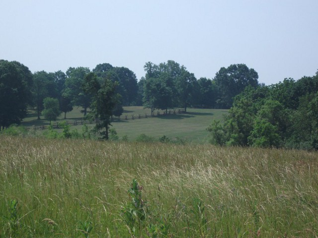 Chuck's Paranormal Adventures - June 9, 2011 Investigation #3 Monmouth Battlefield State Park